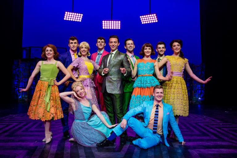 Hairspray UK Tour